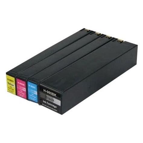 Hp 980 Black Original ink cartridges hp 980 original drtusz store