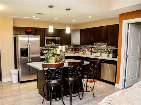 International Kitchen Aberdeen Sd by Northern Commons Apartments In Aberdeen Sd Lamont Companies