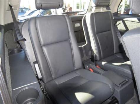 find   volvo xc  row seatpower glass moonroofleather seatsheated seats