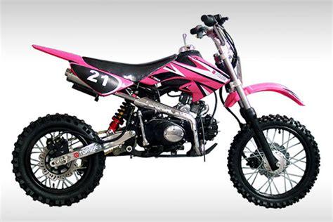 Pinkes Motorrad 125 by Cheap 50cc 70cc 90cc 110cc Dirt Bikes Pit Bikes