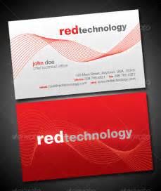 technology business cards technology business card graphicriver