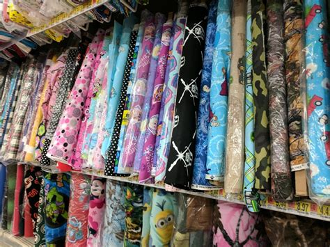 Walmart Fabric Section by An Aussie S Trip To Walmart Bright Lights Of America