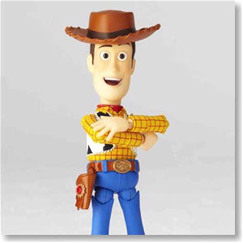 Robot Story Koboi Woody revoltech pixar figure collection no 005 woody hobbysearch anime robot sfx store