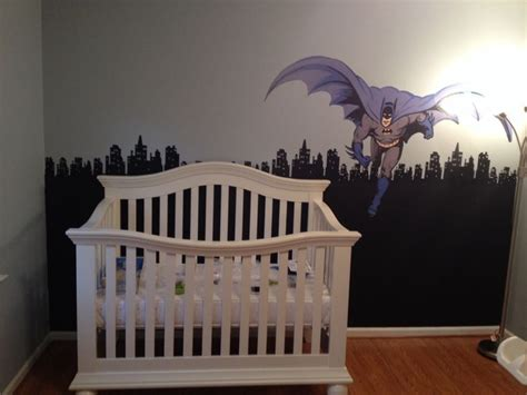 batman baby room 78 images about nursey on nursery murals boys and themed nursery