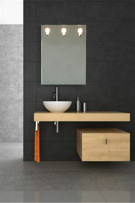Bathroom Vanity Designs Badezimmer Spiegel Wer Braucht Was