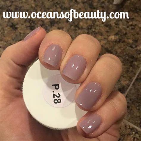 Manicure Di The Nail Shop dip powder manicure gel powder diy ez dip no ls