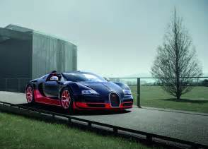 Bugatti Veyron Displacement 2012 Bugatti Veyron Grand Sport Vitesse Black And