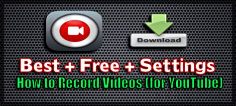 web recording software free recording software for pc best free settings