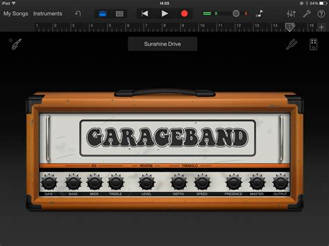 Garageband On Garageband Tutorial How To Use Garageband On