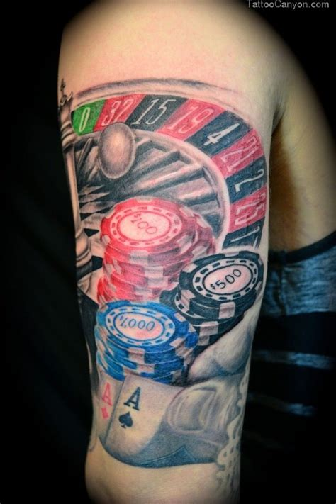 tattoo ideas vegas 45 best blackjack ideas images on
