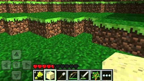 play full version of minecraft on ipad let s play minecraft pocket edition ipod ipad iphone