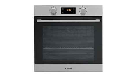 Ariston Kitchen Appliances by Ariston Kitchen Appliance 60cm Built In Oven Fa2 844 H