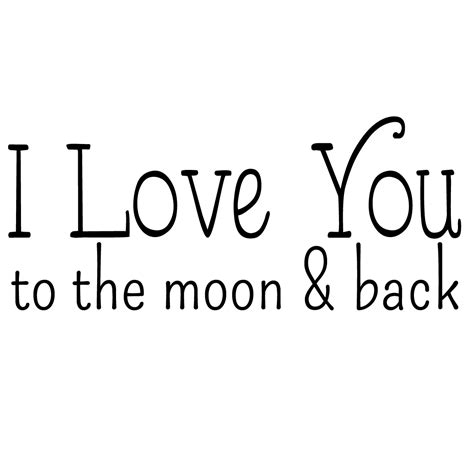 i love you to the moon and back tattoo i you to the moon and back pillow free graphic for diy