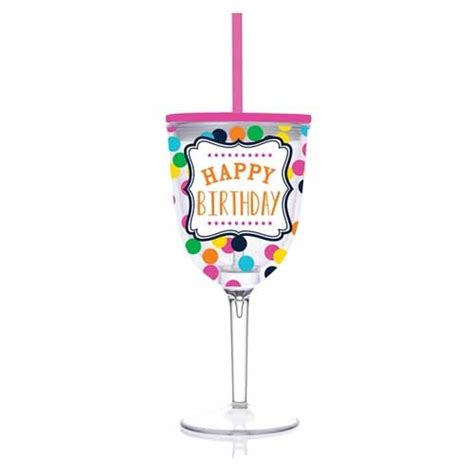 creative happy hour a wine and cocktails coloring book coloring books happy birthday insulated acrylic wine tumbler with lid straw