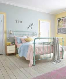 Pastel bedroom color scheme jpg