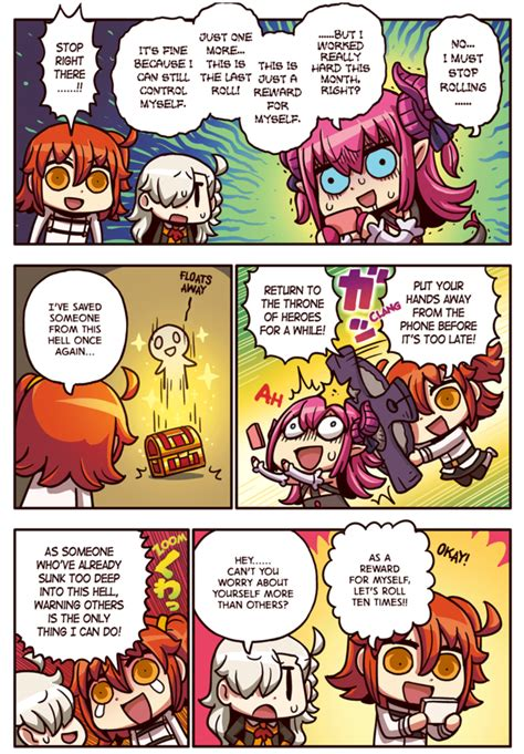 crunchyroll fategrand order   complete riyo