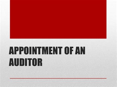 Can I Be An Auditor With An Mba In Accounting by Auditing