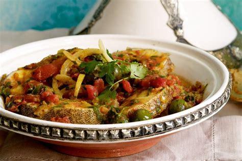 cucina marocchina tajine cucina marocchina il tajine di pesce di tangeri arabpress