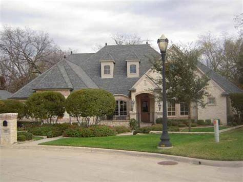 European House Plans One Story by European Style House Plans 4045 Square Foot Home 1