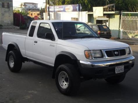 1998 nissan frontier reviews nissan frontier 1998 4x4 reviews prices ratings with