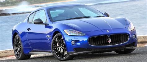 Maserati Facts by 11 Facts About The 2015 Maserati Granturismo