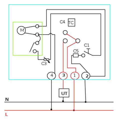 collegamento termostato caldaia collegamento di termostato a 4 fili il forum di electroyou