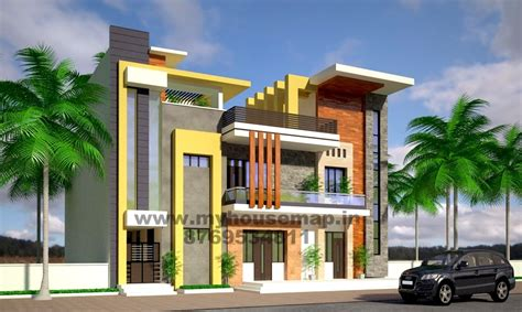3d design house home home design house elevation 3d