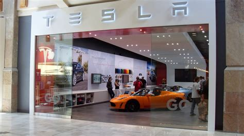 Tesla Showroom Tesla Store Locations Tesla Get Free Image About Wiring
