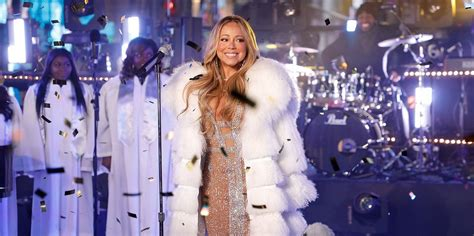 who is performing on new years carey s 2018 new year s performance travel my day