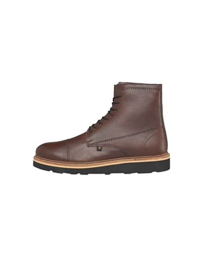 Deals With Oxblood farah vintage herren farah mens margo boots oxblood leather 36 reduziert