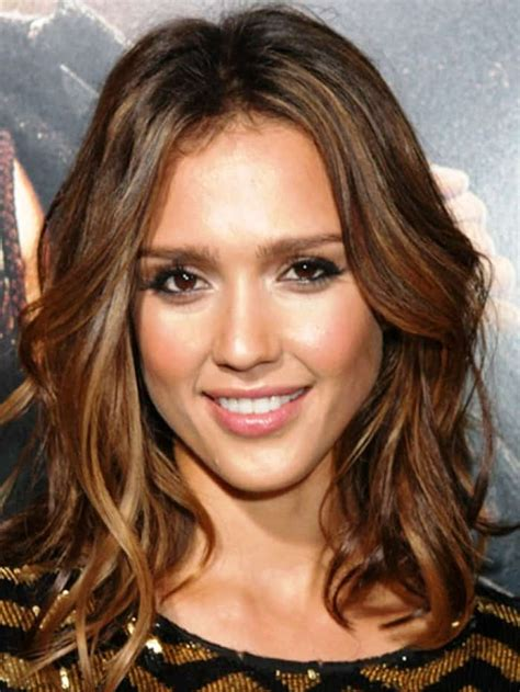 25 cool medium length hairstyles for and