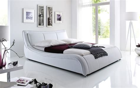 Bett Design by Modernes Bett 180 215 200 Haus Dekoration