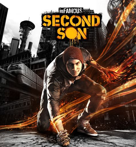 Ps4 Infamous Second Infamous Second Ps4 Iso Free Free Ps4