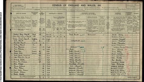 beginning to research your family history using uk records