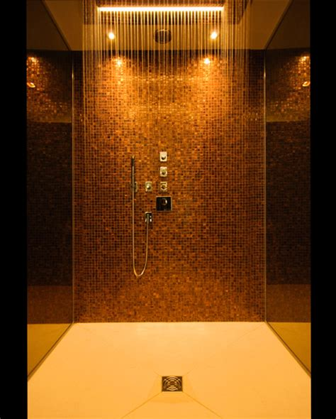 Designer Showers For Your Big Bathroom Home Constructions