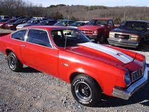 1977 Pontiac Astre 1977 Pontiac Astre 4 000 100546412 Custom Classic Car
