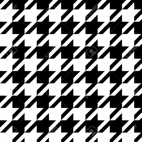 houndstooth pattern vector texture clipart houndstooth pencil and in color texture