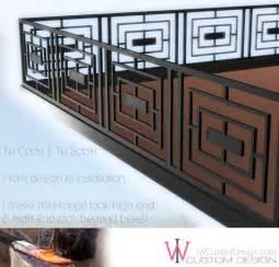 Best 20  Wrought iron railings ideas on Pinterest   Wrought iron handrail, Wrought iron stairs