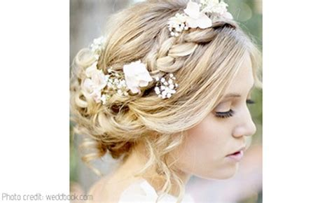 Country Wedding Hairstyles For Hair by Inspiration For Your Country Wedding Hair Style Smooth