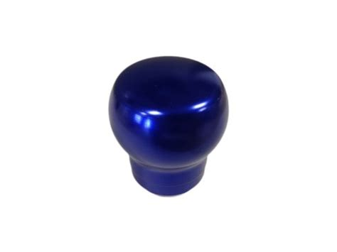 shift knob blue 12x1 25 subaru brz 2013