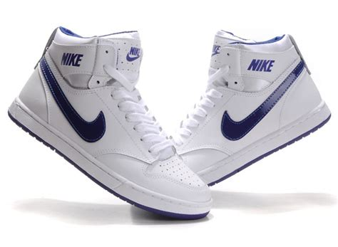 nike shoes high tops 32 best boy high tops images on high tops