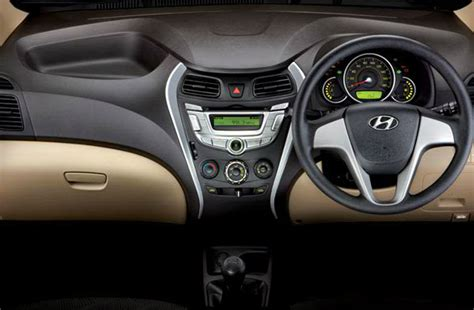 car picker hyundai eon interior images