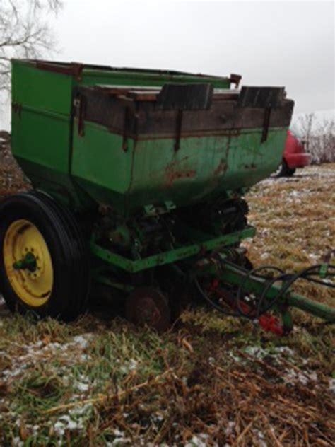 deere potato planter engel bros equipment