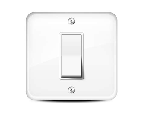 free light switch psd icon gallery