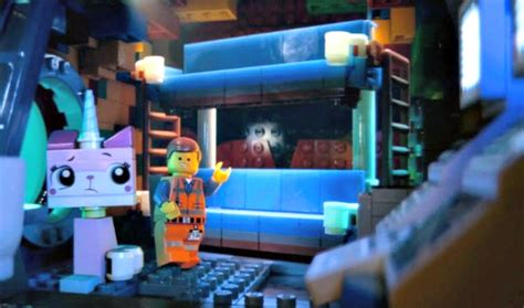 the lego movie double decker couch watch someone built the real life double decker couch