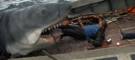jaws 2 boat attack making stuff up and writing it down 9 writing lessons