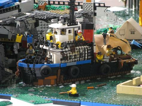 Lego Wars Boat 103 best images about lego boats ships submarines on