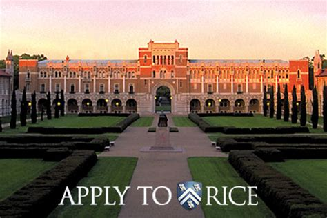 Rice Admissions Mba by Future Owls