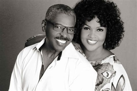 How Cece Winans Married at 19 and Kept Love Alive For 31