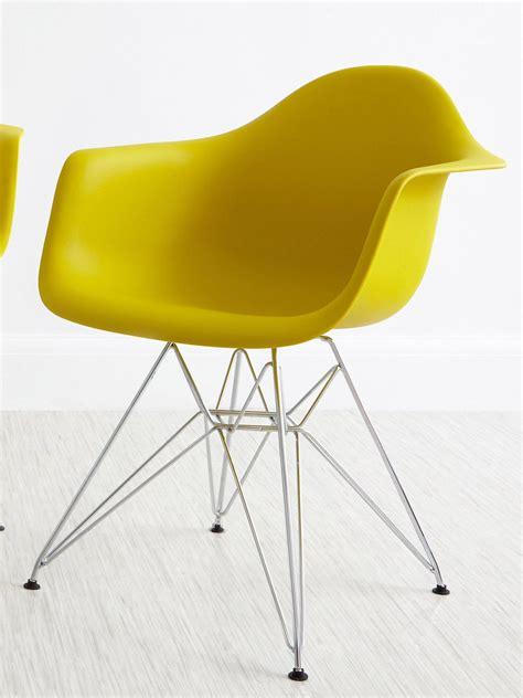 Yellow Wire Chair by Our Eames Style Dining Chairs Are Available For A Limited